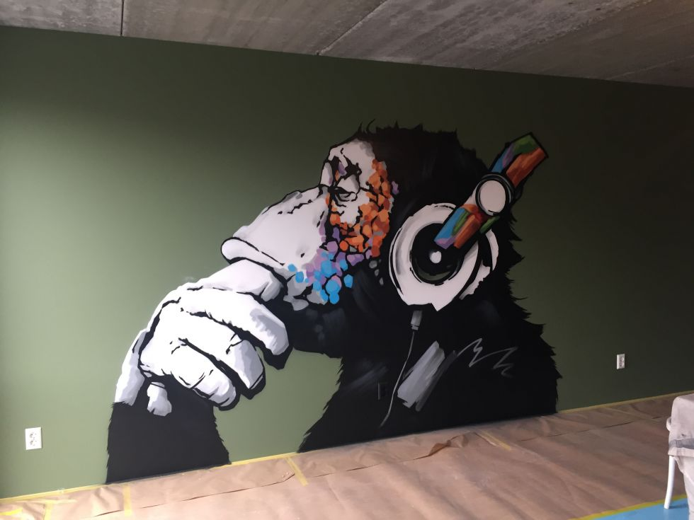 graffiti aap