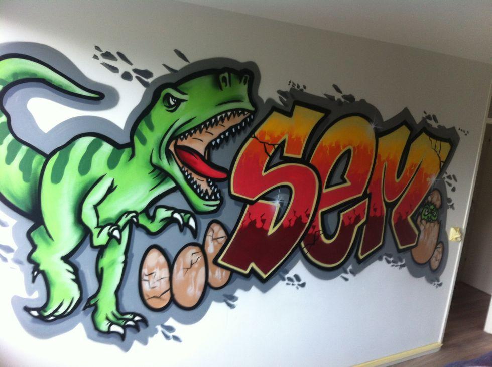 graffiti kamer