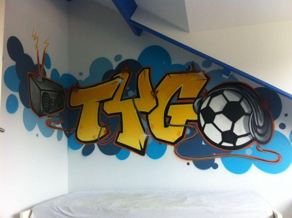 graffiti tygo